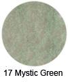 Pebeo Fantasy Moon 45ml, 17 Mystic Green (art. P2-17)