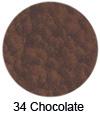 Pebeo Fantasy Moon 45ml, 34 Chocolate (art. P2-34)