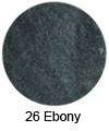 Pebeo Fantasy Moon 45ml, 26 Ebony (art. P2-26)