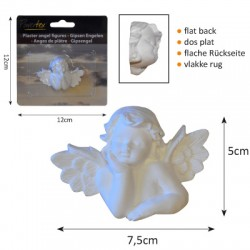 Powertek figurica Angel 5 x 7,5cm