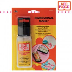 Mod Podge Dimensional Magic lak 59ml