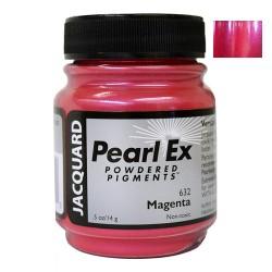 Pearl Ex kovinski pigment 14g. 632 Magenta