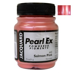 Pearl Ex kovinski pigment 21g. Salmon Pink