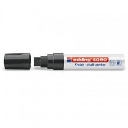 Edding kredni marker 4-15mm 001 Črn