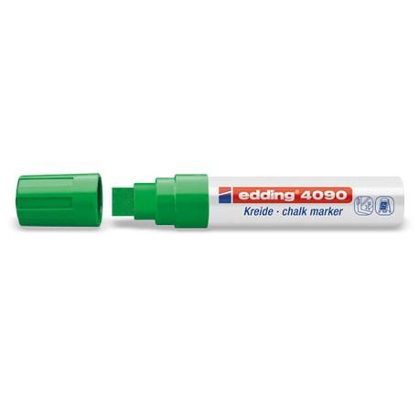 Edding kredni marker 4-15mm 004 Zelen