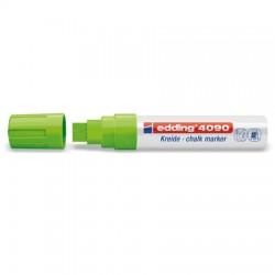Edding kredni marker 4-15mm 011 Svetlo Zelen