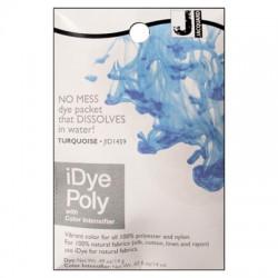 IDYE barva za Polyester 14g.