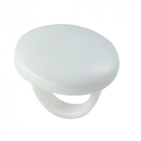 Decopatch akrilni prstan okrogel 3 x 4 x 4cm