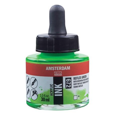 Amsterdam akrilni tuš 30ml
