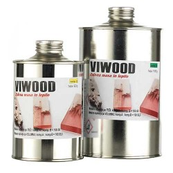 Viwood 1000 + 500g.