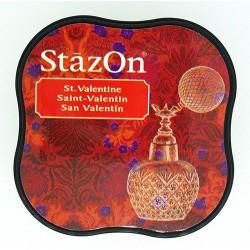 Stazon Midi blazinica za štampiljke 24 St. Valentine