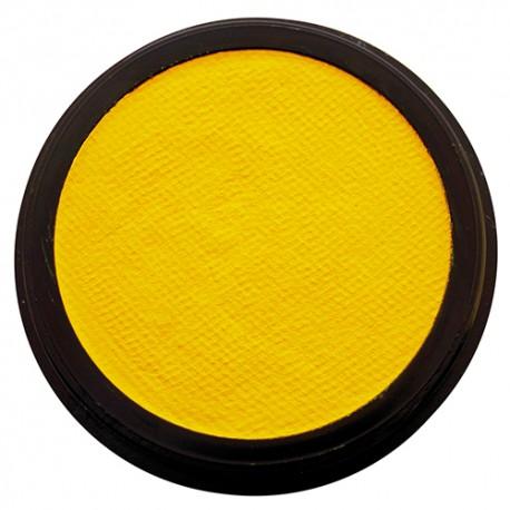 Barve za obraz Profi Aqua Sončno rumena 20ml