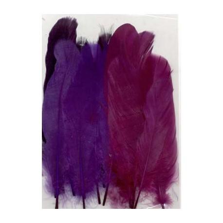 Perje Purple 3x5 kosov, 15 kos