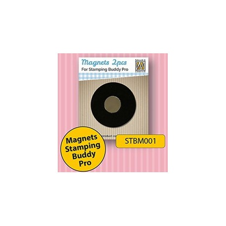 Rezervni magneti za Buddy Pro 2 kosa