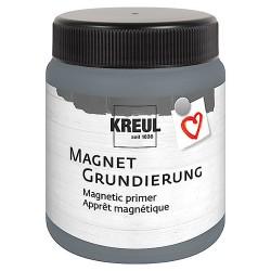 Magnetna barva Kreul 250ml Črna 250ml