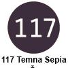 Pigma micron čopič, 117 Temna Sepia (art. XSDK-BR117)