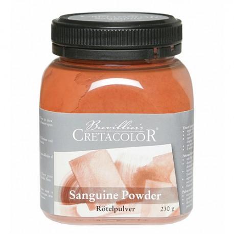 Sanguine prah pigment 230g.