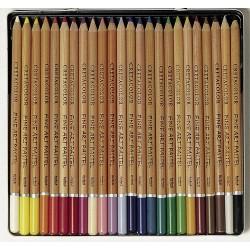 Pastelne barvice Cretacolor set 24