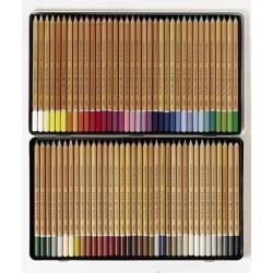 Pastelne barvice Cretacolor set 72