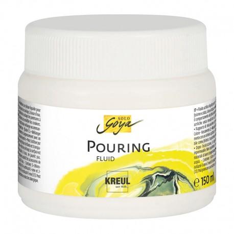 Kreul Pouring medij 150ml