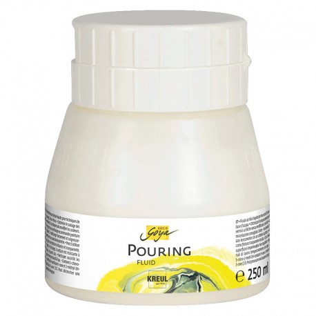 Kreul Solo Goya Pouring medij 250ml