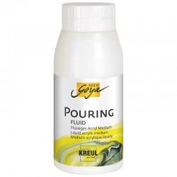 Kreul Solo Goya Pouring medij 750ml