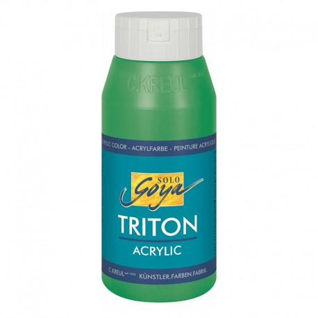 Solo Goya Triton S svetleč akril 750ml