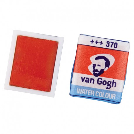 Van Gogh akvarelna barva pan