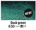 Van Gogh akvarel tuba 630 Dusk Green 10ml