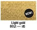 Van Gogh akvarel tuba 802 Light gold 10ml