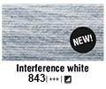 Van Gogh akvarel tuba 843 Interference white 10ml