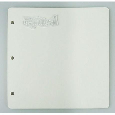 Rezervne plošče za torbo EFC004, 10 kosov