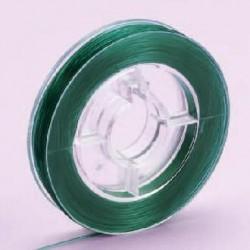 Laks, temno zelena, 0,5mm x 20m
