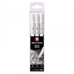 Sakura gel pen Bela set 05/08/10