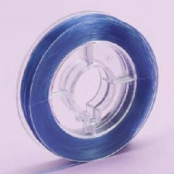 Laks, svetlo modra, 0,5 x 20m
