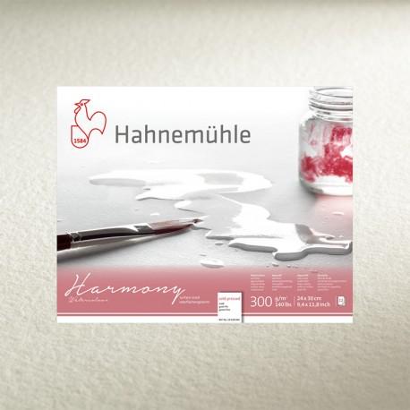 Hahnemuhle akvarelni blok Harmony 300g.