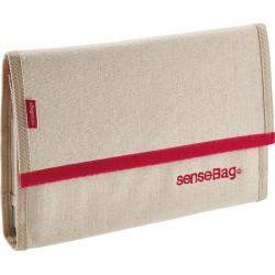 SenseBag platnena torbica za Copic markerje Natur set 24