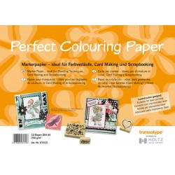 Perfect colouring papirji 250g.