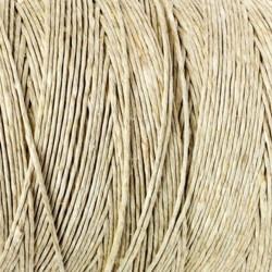 Vrvica iz konoplje 1mm 74m Natur