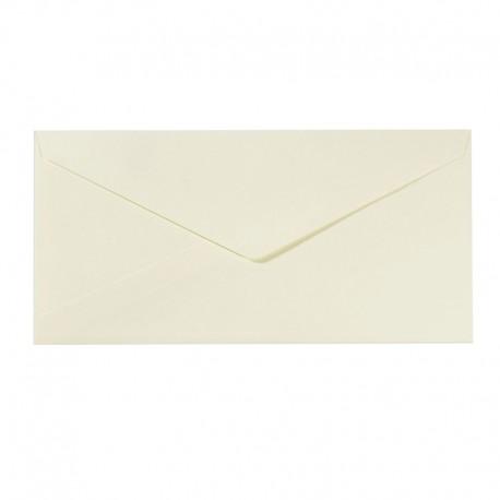 Kuverte 11.5 x 22.5cm Ivory 25 kosov