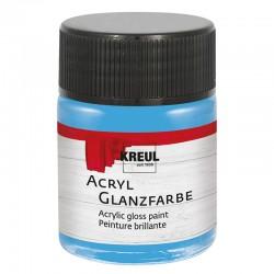 Acrylglanzlak univerzalna barva 50ml