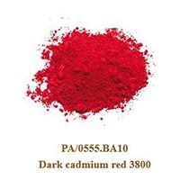 Pigment Dark cadmium red 3800 100g.