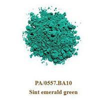 Pigment Sint emerald green 100g.