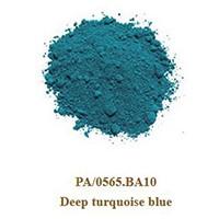 Pigment Deep turquise blue 100g.