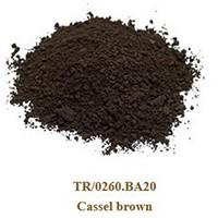 Pigment Cassel brown 100g.
