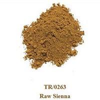 Pigment Raw Sienna 100g.