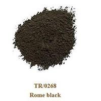 Pigment Rome black 100g.