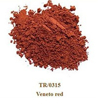 Pigment Veneto red 100g.