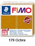 Fimo leather effect ochre (8010-179)