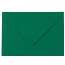 Kuverta EA5 156 x 220mm Temno zelena